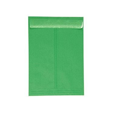 162 x 229 translucent C5 Deep Green peel & seal envelopes (2131266076761)