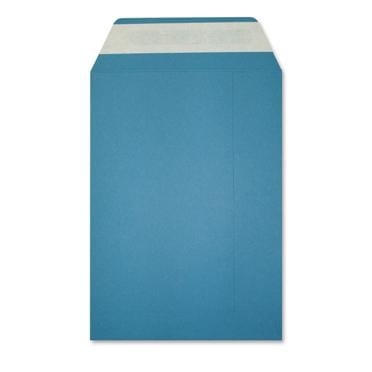 C5 Bright Blue 225gsm Peel & Seal Envelopes [Qty 200] 162 x 229mm (2131056656473)