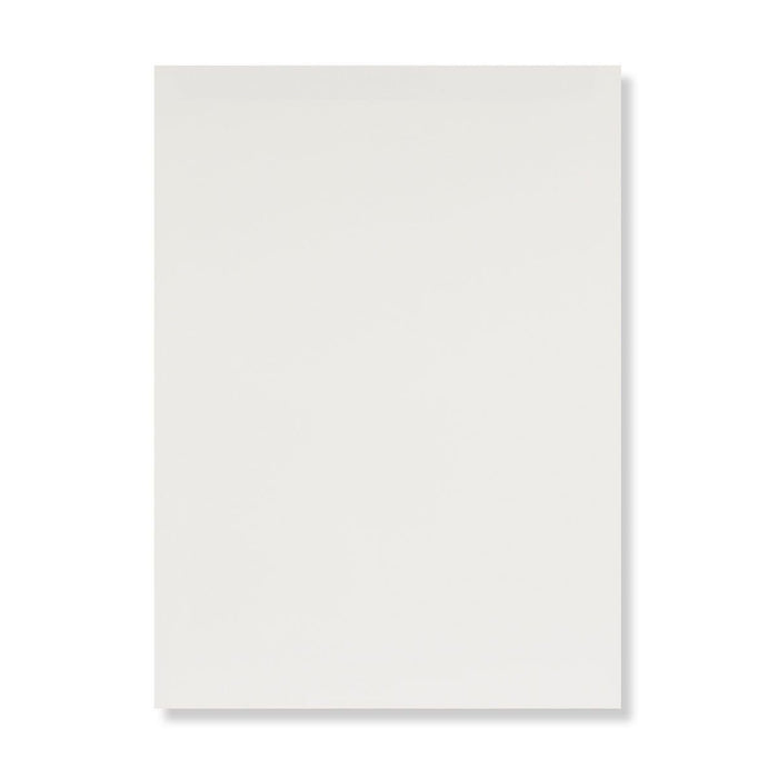 C4 Conqueror White 120gsm Wove Peel & Seal Pocket Envelopes [Qty 250] 324 x 229mm (4446633295961)