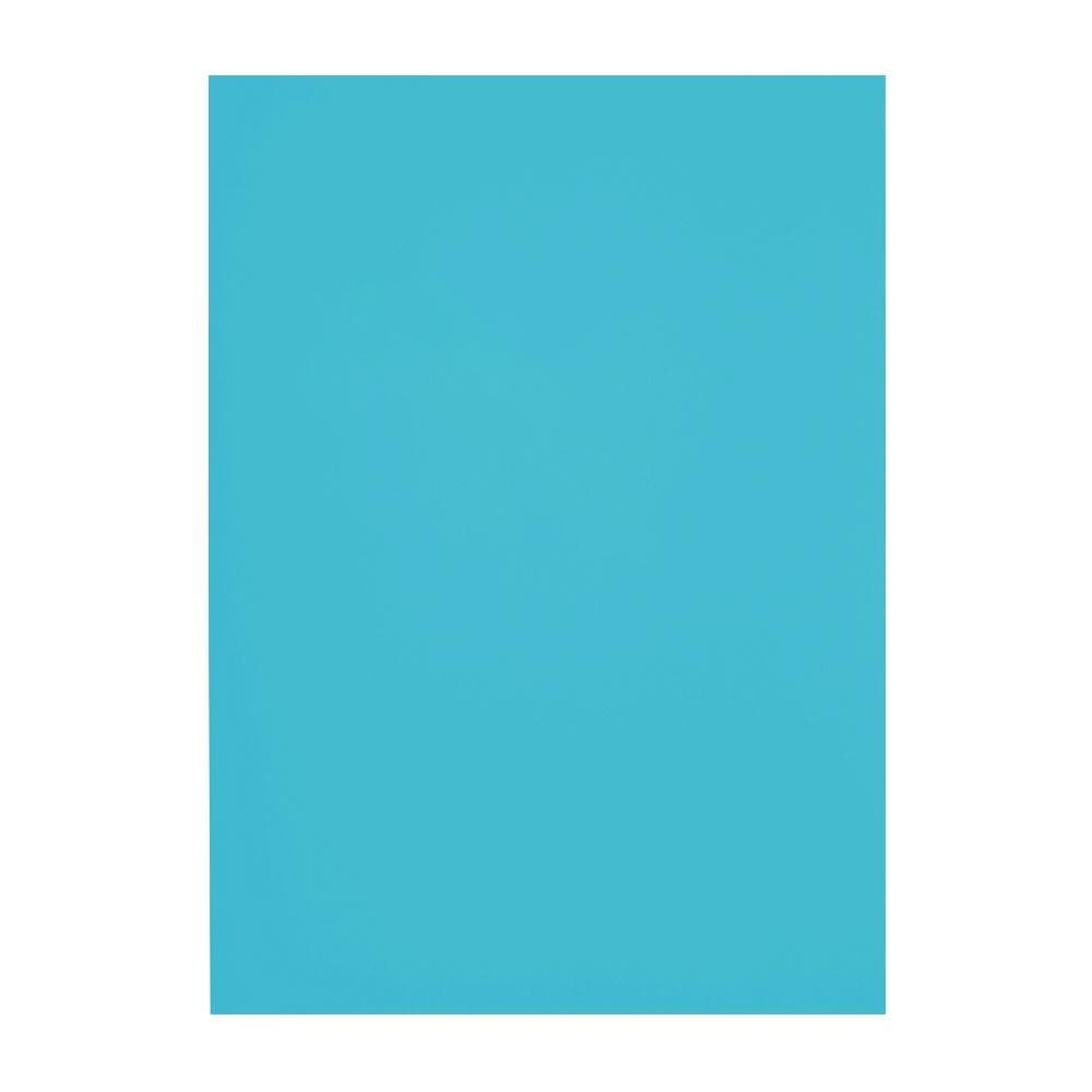 C4 Pacific Blue 120gsm Peel & Seal Envelopes [Qty 250] 229 x 324mm