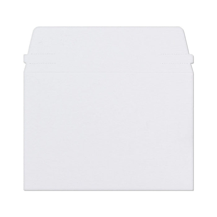 C6 White 350gsm Board Peel & Seal Wallet Envelopes [Qty 200] 114mm x 162mm (2131439517785)