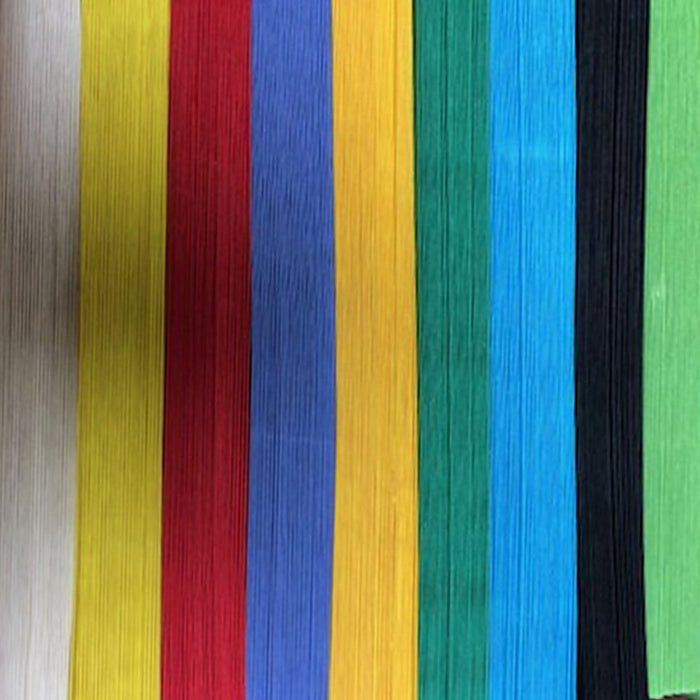 C6 Multi Colour Mixed 120gsm Peel & Seal Envelopes (Box 2) [Qty 250] 114 x 162mm (2131461341273)
