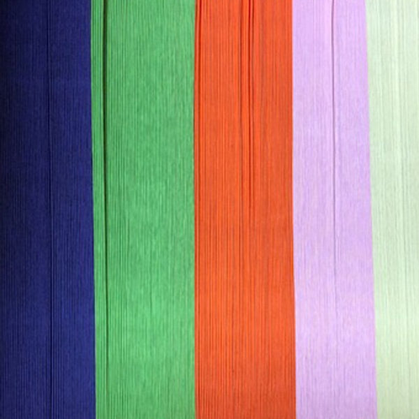 DL Multi Colour Mixed 120gsm Peel & Seal Envelopes (Box 5) [Qty 250] 114mm x 229mm (2131459932249)
