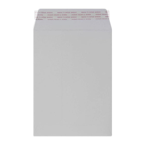 164 x 239 White Luxury 225gsm Peel & Seal Envelopes [Qty 250] (2131429523545)