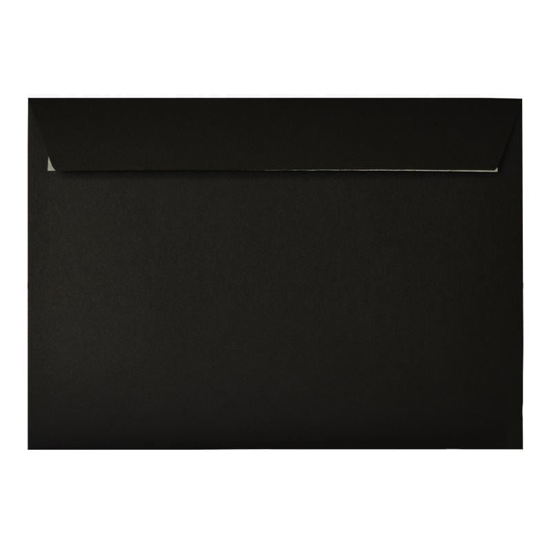 C5 Black Envelopes (2131017924697)