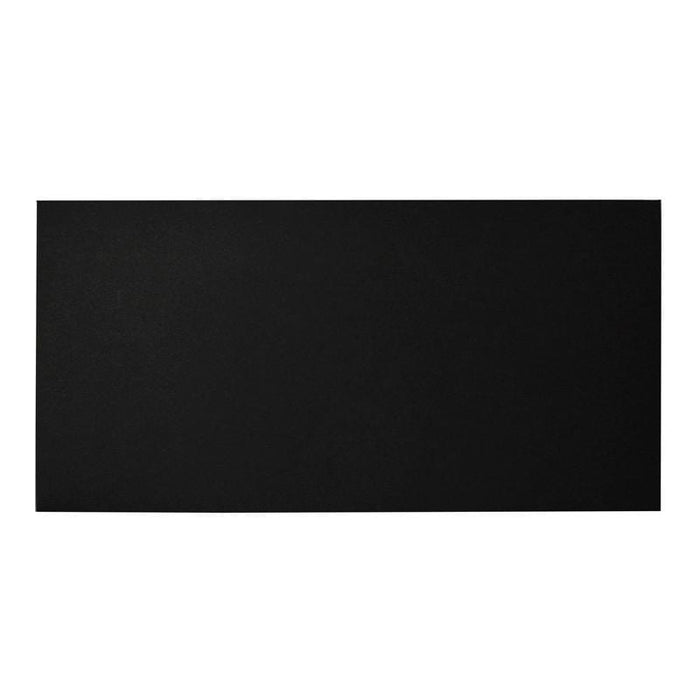 DL Black Envelopes 100gsm Peel & Seal [Qty 500] 110 x 220mm (2131017662553)