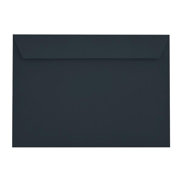 C4 Oxford Blue 120gsm Peel & Seal Envelopes [Qty 250] 229 x 324mm (2131049873497)