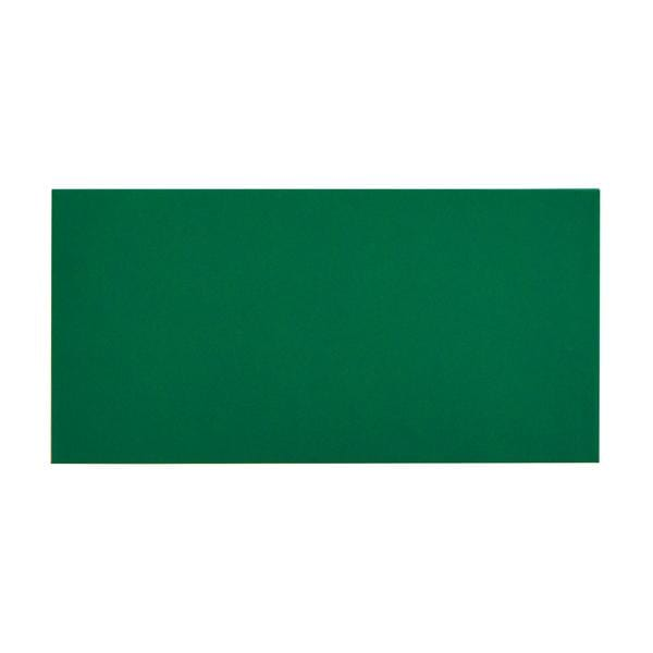 DL British Racing Green 120gsm Peel & Seal Envelopes [Qty 250] 114 x 229mm (2131280101465)