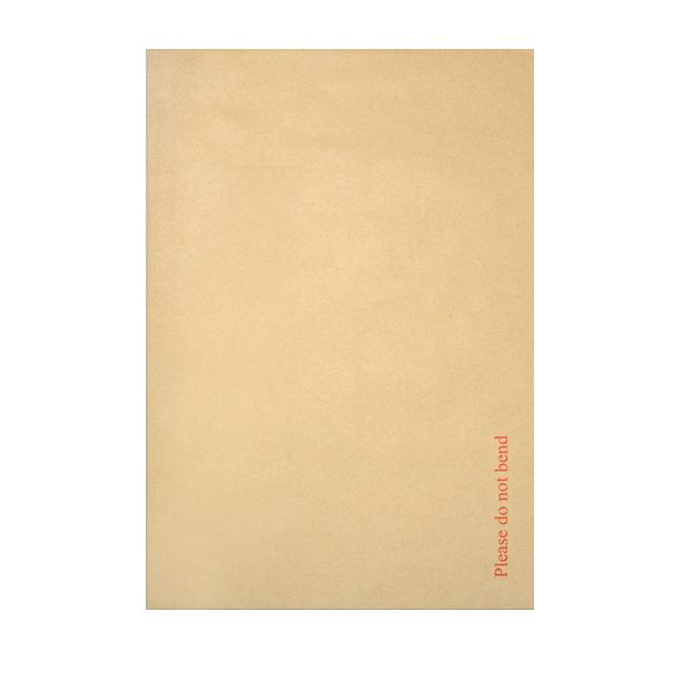 C3 (A3) Board Back Envelopes - Please Do Not Bend [Qty 50] 324 x 457mm (2131306315865)