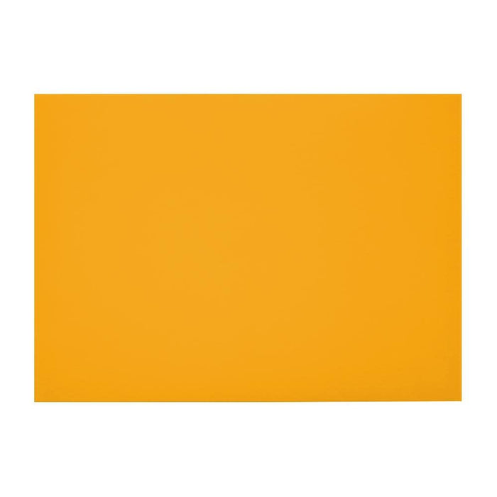 C5 Bright Gold 120gsm Peel & Seal Envelopes [Qty 250] 162 x 229mm