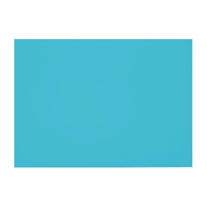 C5 Pacific Blue 120gsm Window Peel & Seal Envelopes [Qty 250] 162 x 229mm (2131037585497)