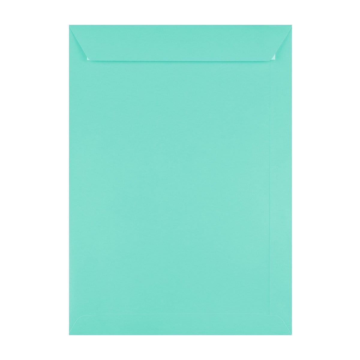 Golden Yellow A4//C4 229mm x 324mm Peel//Seal 120gsm Coloured Envelopes