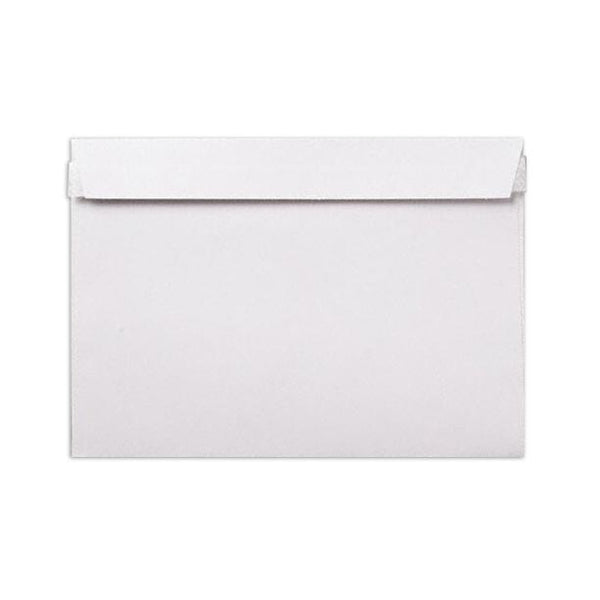 229 x 324 (C4) White 225gsm Luxury Peel & Seal Wallet Envelopes (2131065733209)