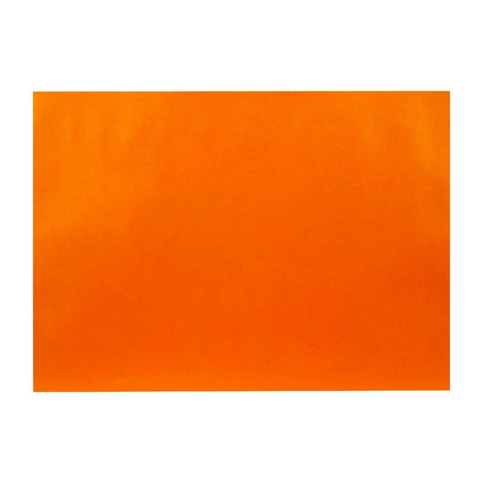 C4 Pearlescent Orange Envelopes To Fit A4 [Qty 125] 229 x 324mm