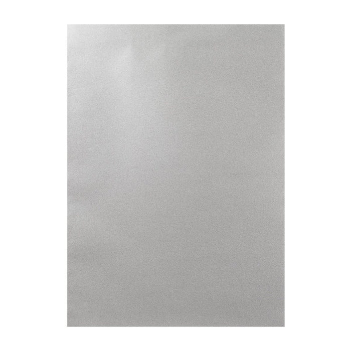 C4 Metallic Silver Pocket 120gsm Peel & Seal Envelopes [Qty 250] 229 x 324mm (2131413008473)