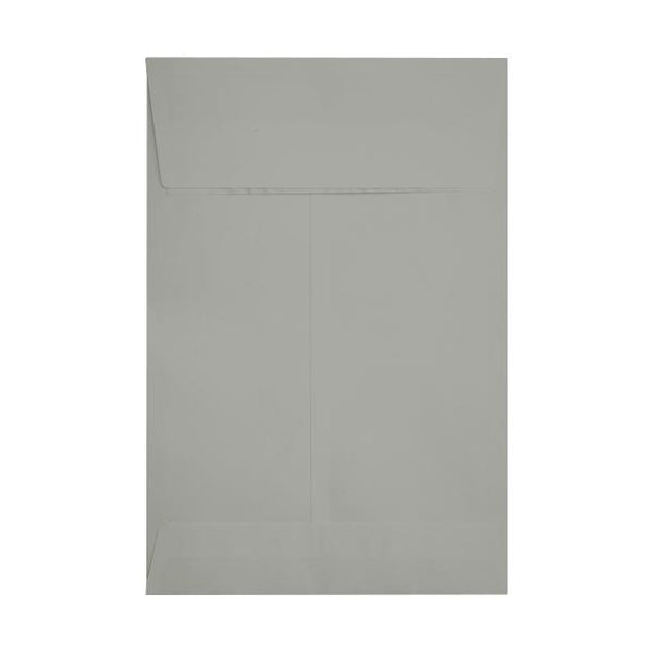 C4 Storm Grey Gusset 140gsm Peel & Seal Envelopes [Qty 125] (2131316473945)