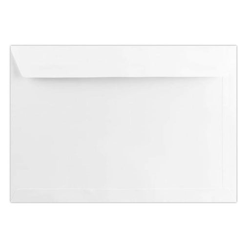 C4 White Premium Ultra 120gsm Wallet Peel & Seal Envelopes [Qty 250]