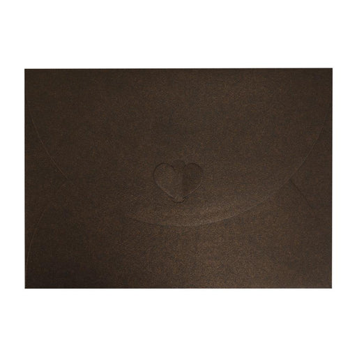 C5 Bronze Butterfly Envelopes [Qty 50] 162 x 229mm
