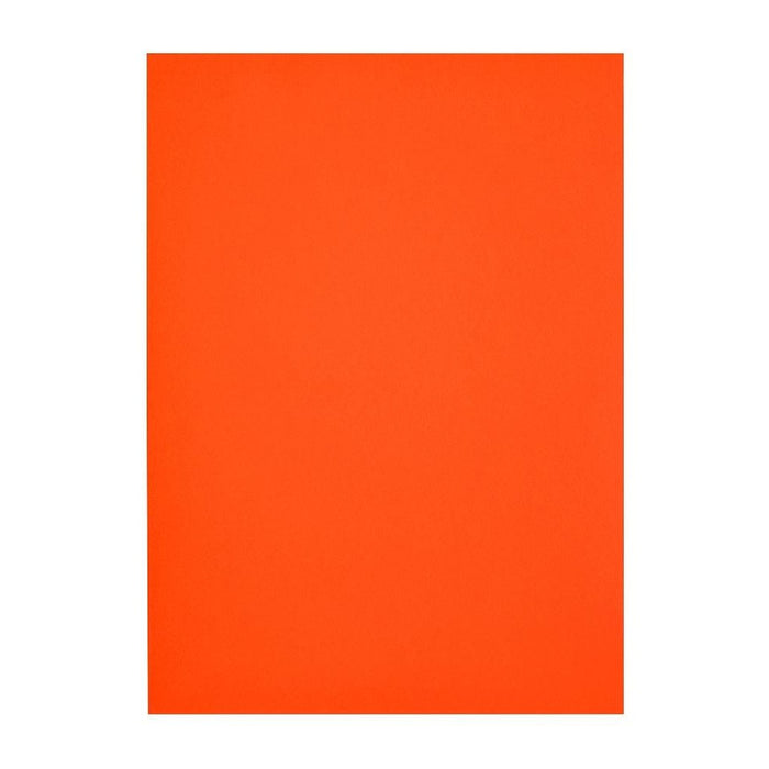 C4 Sunset Orange 120gsm Peel & Seal Envelopes [Qty 250] 229 x 324mm (2131097354329)