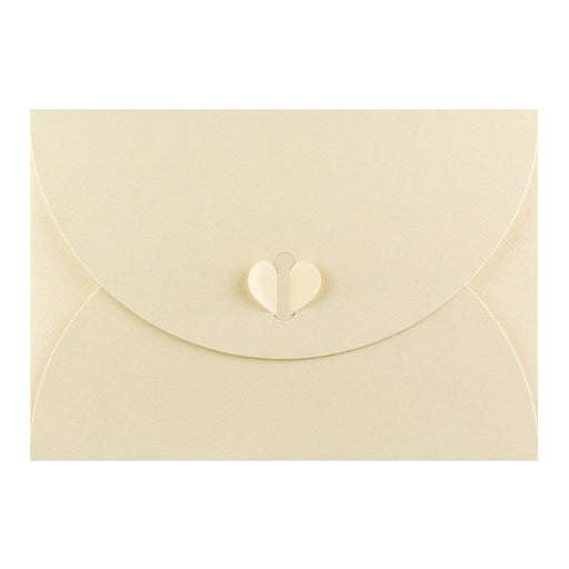 C5 Champagne Butterfly Envelopes [Qty 50] 162 x 229mm