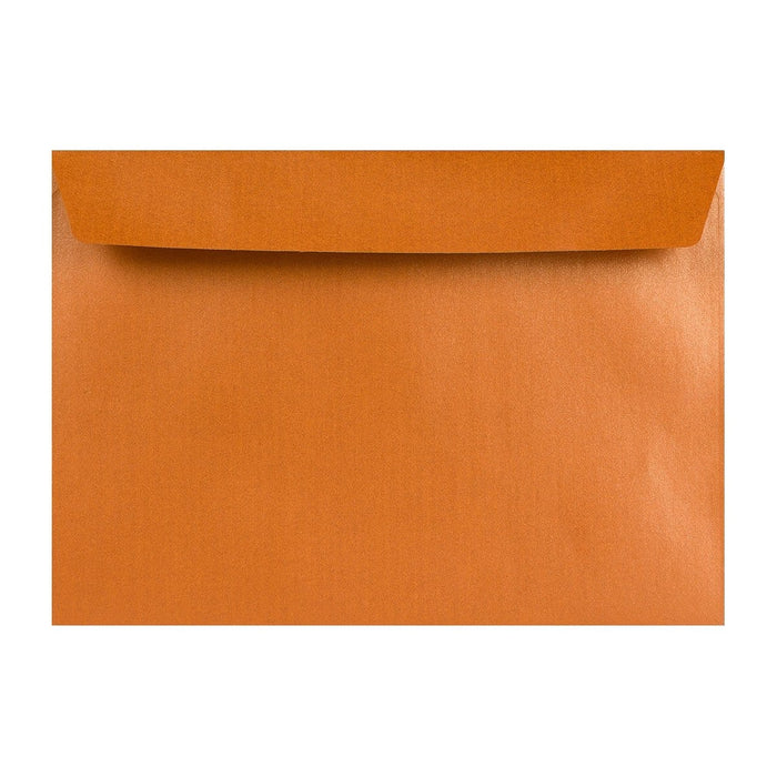 C5 Pearlescent Copper 120gsm Peel & Seal Envelopes [Qty 250] 162 x 229mm (2131253985369)