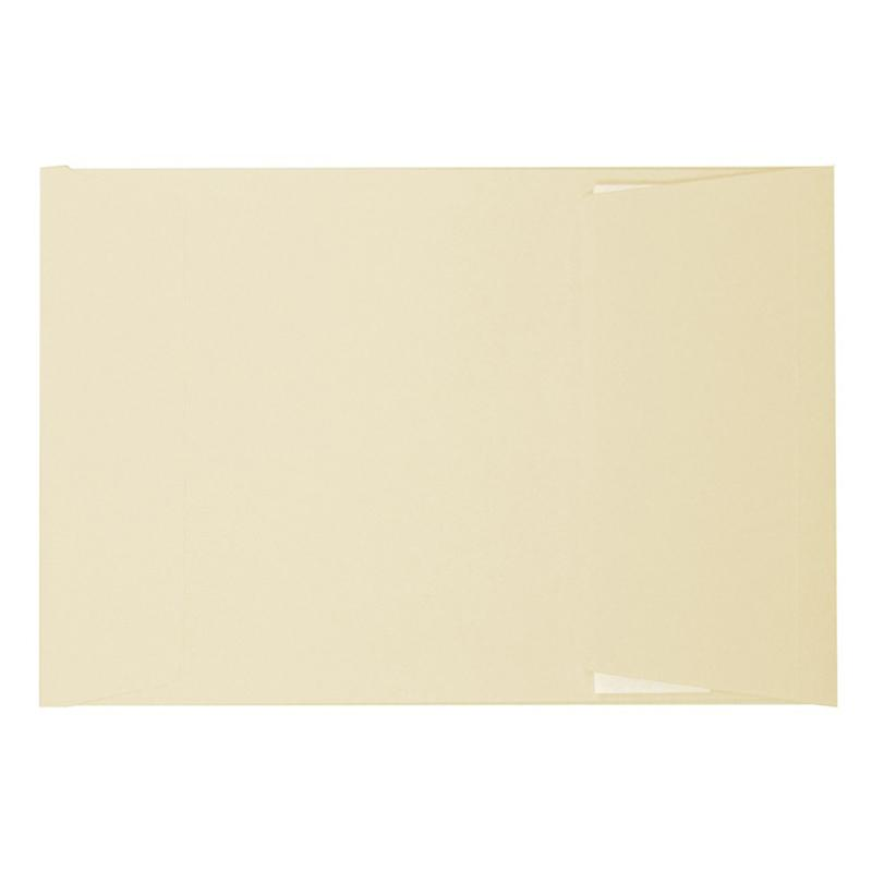C5 Cream Gusset 140gsm Peel & Seal Envelopes [Qty 125] 162 x 229mm (2131191562329)
