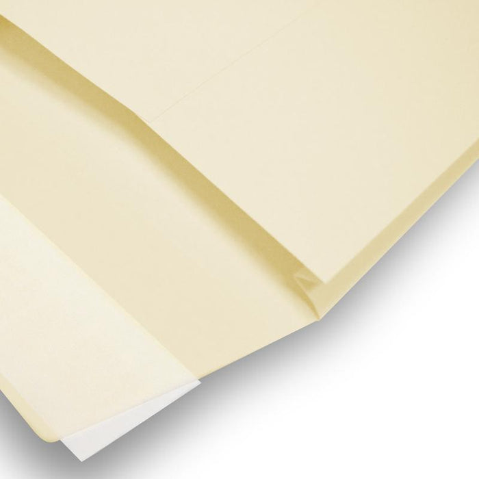 C5 Cream Window Gusset 140gsm Peel & Seal Envelopes [Qty 125] 162 x 229mm (2131191627865)