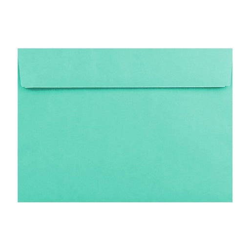 C5 Duck Egg Blue 120gsm Peel & Seal Envelopes [Qty 250] 162 x 229mm (2131407929433)