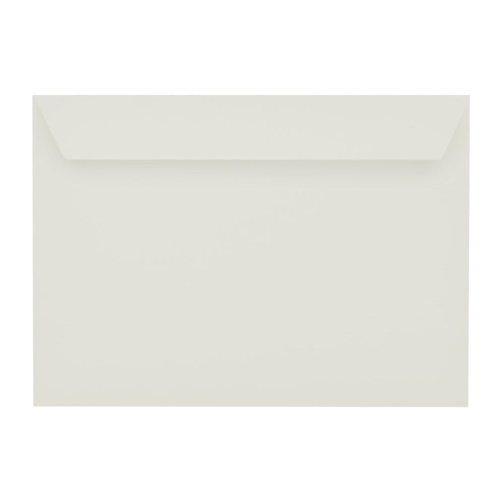 C5 French Grey 120gsm Peel & Seal Envelopes [Qty 250] 162 x 229mm (2131251232857)