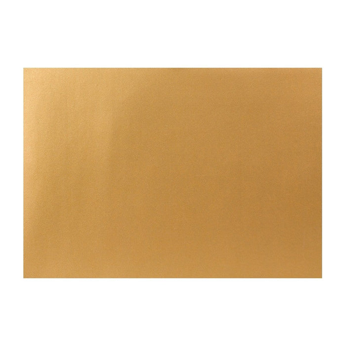 C5 Pearlescent Gold 120gsm Peel & Seal Envelopes [Qty 250] 162 x 229mm