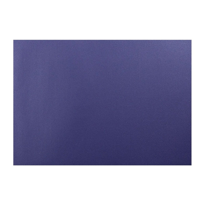 C4 Pearlescent Midnight Blue 120gsm Peel & Seal Envelopes [Qty 125] 229 x 324mm