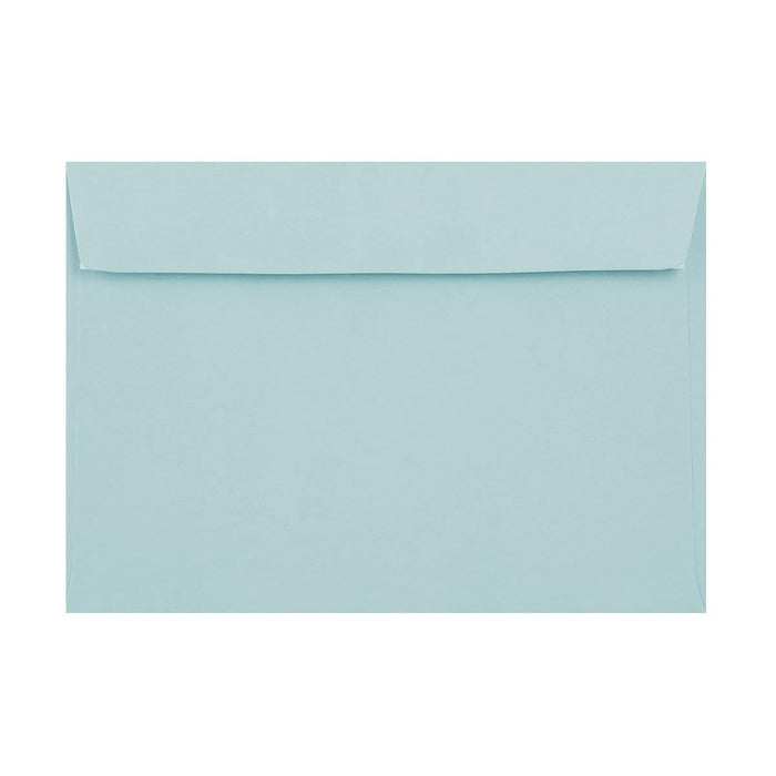 C5 Pastel Blue 110gsm Peel & Seal Envelopes [Qty 500] 162mm x 229mm