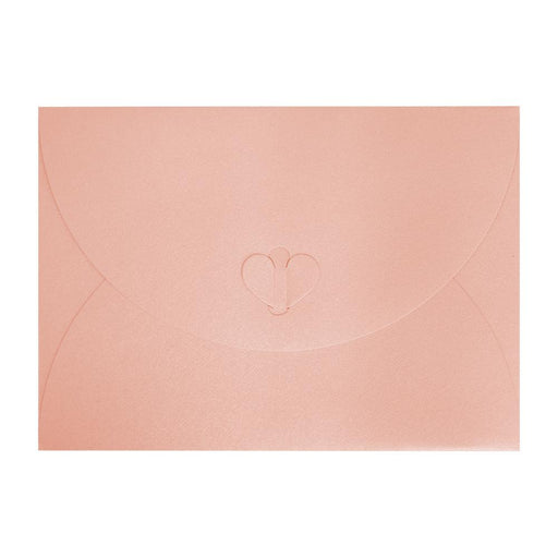 C5 Pink Butterfly Envelopes [Qty 50] 162 x 229mm