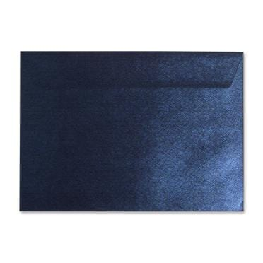 Luxury C5 Royal Blue Textured 120gsm Envelopes [Qty 500] (2131307495513)
