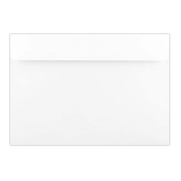 C5 White Premium Ultra 120gsm Peel & Seal Envelopes [Qty 500] (2131276496985)