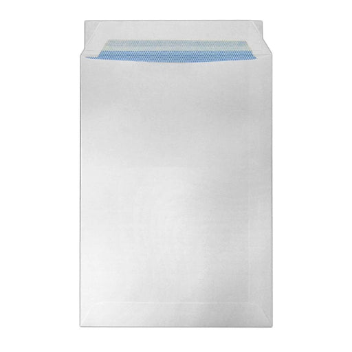 C5 Premium White 120gsm Pocket Peel & Seal Envelopes [Qty 500]