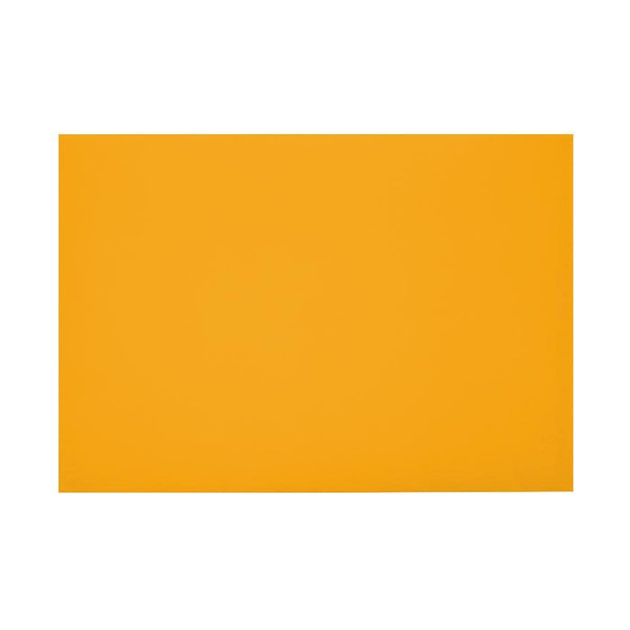 C6 Bright Gold 120gsm Peel & Seal Envelopes [Qty 250] 114 x 162mm (2131090407513)
