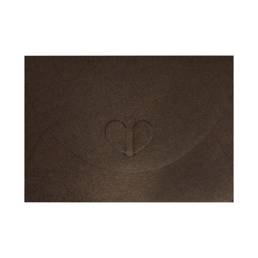 C6 Bronze Butterfly Envelopes [Qty 50] 114 x 162mm