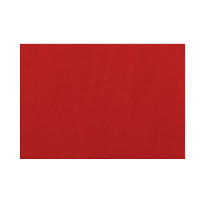 C6 Crimson Red 120gsm Peel & Seal Envelopes [Qty 250] 114 x 162mm