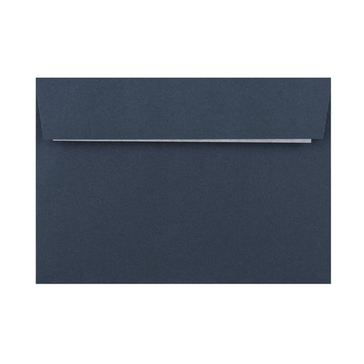 C6 Dark Blue 120gsm Peel & Seal Envelopes [Qty 250] 114 x 162mm