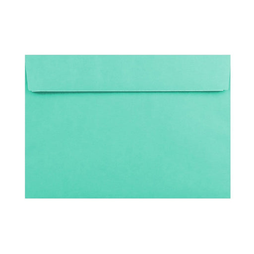 C6 Duck Egg Blue 120gsm Peel & Seal Envelopes [Qty 250] 114 x 162mm (2131408814169)