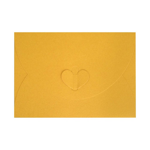 C6 Golden Butterfly Envelopes [Qty 50] 114 x 162mm