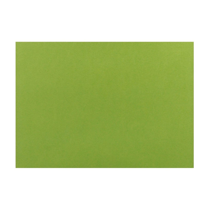 C6 Green V Flap Peel & Seal Envelopes [Qty 250] 114 x 162mm
