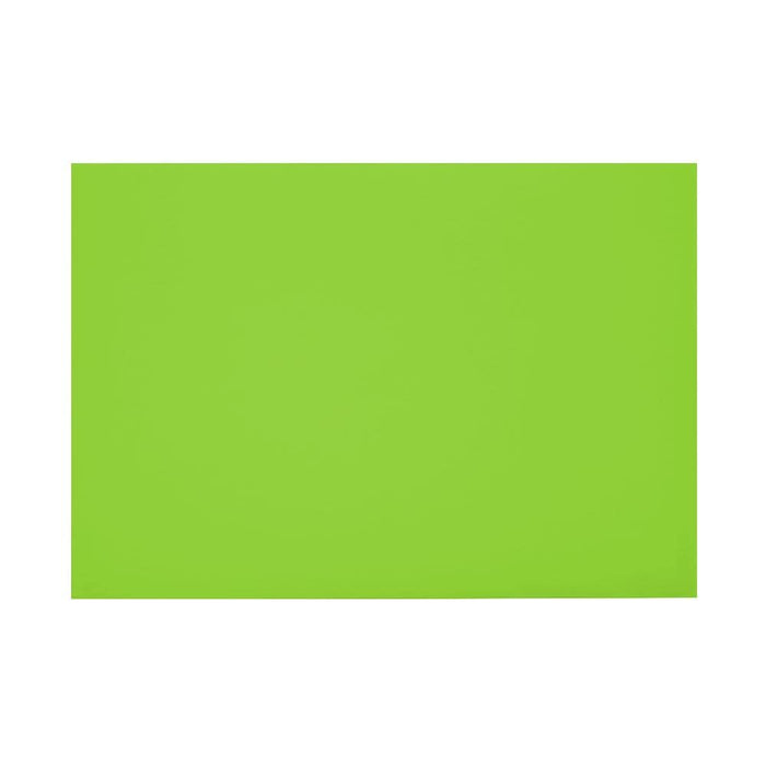 C6 Lime Green 120gsm Peel & Seal Envelopes [Qty 250] 114 x 162mm (2131090899033)