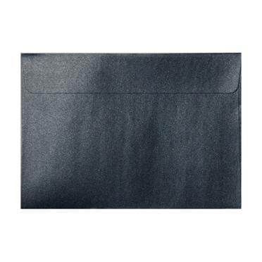 C6 Pearlescent Dark Blue 120gsm Envelopes [Qty 150] 114 x 162mm (2131307069529)