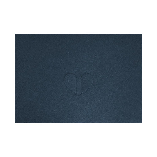 C6 Navy Blue Butterfly Envelopes [Qty 50] 114 x 162mm