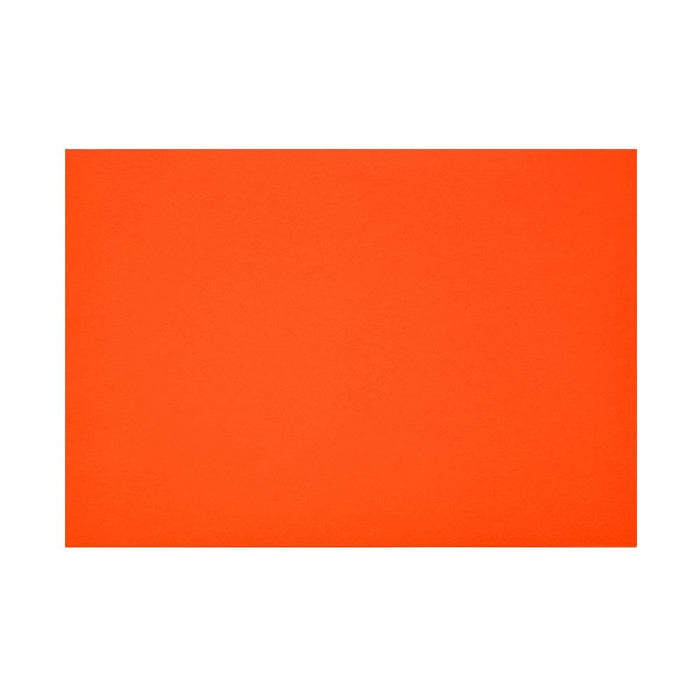 C6 Sunset Orange 120gsm Peel & Seal Envelopes [Qty 250] 114 x 162mm