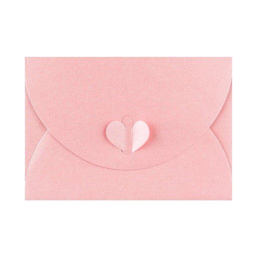 C6 Pink Butterfly Envelopes [Qty 50] 114 x 162mm