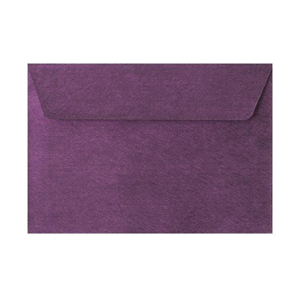 C6 Violet Textured 120gsm Peel & Seal Envelopes [Qty 250] 114 x 162mm (2131081068633)