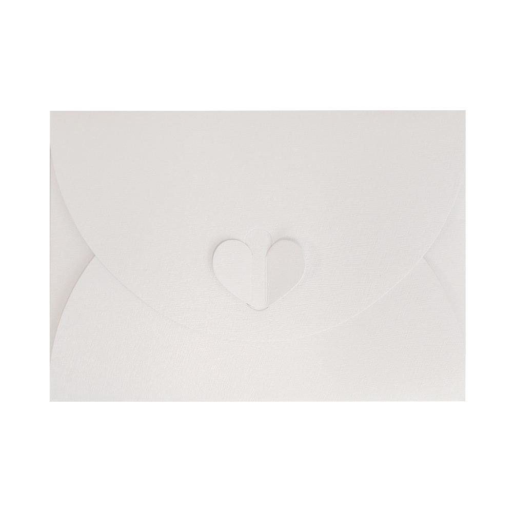 C6 White Butterfly Envelopes [Qty 50] 114 x 162mm (2131340361817)